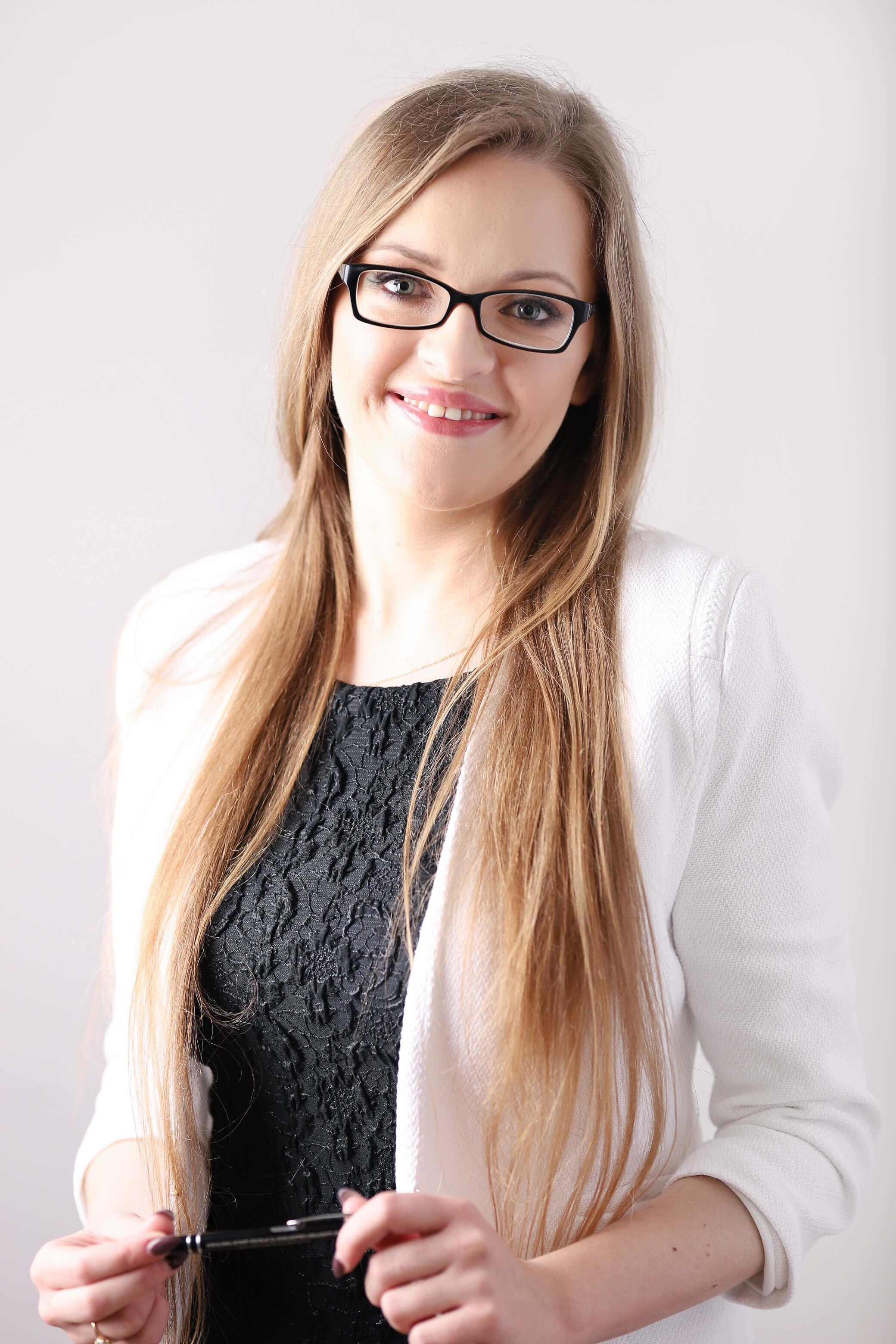 Karolina Kapuścińska